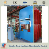 Man-Sized Plate Vulcanizing Press (Frame type) / Rubber Curing Press Machine
