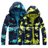 Men 's Camouflage Hoodies Sports Shirts