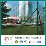 Factory Price Wire Mesh Euro Fence/PVC Coated Holland Net