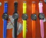 Colorful Promotional Watch with High Quality (WY-WA20)