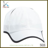 Wholesale Polyester Microfiber Dri Fit Hat Running Caps