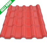 Anti-Corrosion Building Material Plastic Roof Tile