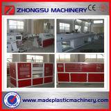 High Efficiemcy HDPE Pipe Making Machinery