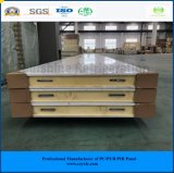 Polyurethane Sandwich Panel / Insulated Panel / PU Sandwich Panel