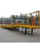 8t Mobile Container Loading Ramp, Mobile Dock Ramp