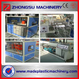 Easy Operating PVC Pipe Making Machinery