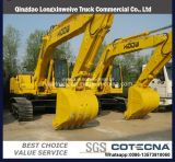 Used Hidow Hydraulic Excavator (HW330-8)