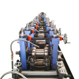 Iron Metal Welding Square Tube Equipment High Frequency Welded Tube Machine