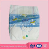 Feature Super Paper Diaper Made in China