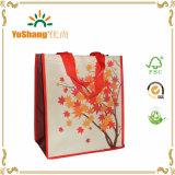 Laminated Non Woven Shopping Bag/Promotion Fabric Non Woven Bag Price/PP Non Woven Bag
