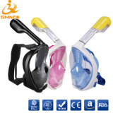 Reasonable Price 180 Degree Full Face Snorkel Mask Diving Mask