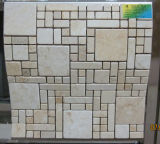 Natural Stone Building Material Decoration Mosaic Tile (MS305B-03)