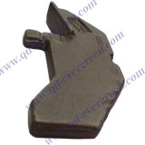 OEM Fabricated Forging Forklift Truck Parts