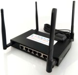 Hdrm200 4G Multi SIM 4G Modem Router 3G Modem with Ethernet Port