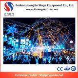 Exhibition Advertising Aluminum Truss Light Truss Stage Truss Concert Truss