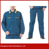 Customized Good Quality Men Women Safety Apparel Supplier (W264)