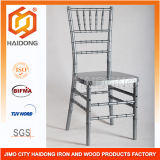 Silver PC Resin Event Chiavari Chair