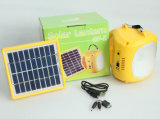 Mini Cheap LED Solar Lamp with Own Factory