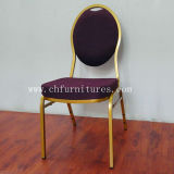 Portable Steel Dining Chair Furniture (YC-ZG14)