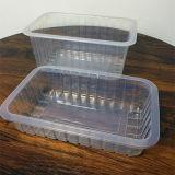 Disposable Plastic Packaging Box Tofu Storage Box