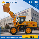 Heavy Equipment Machine Used in Construction Bucket Loader