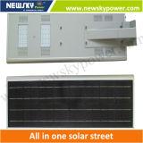 China Wholesale 8W Integrated Solar Street Light