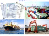 Consolidate Shipping Agent for Shipment From Guangzhou to USA
