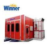 Winner Car Painting Oven/Infrared Heaters Paint Booth/Spray Booth