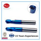 CNC Ball Nose Carbide Milling Cutter