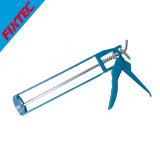 Fixtec 9′′ Hex Rod Steel Manual Caulking Gun