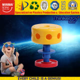 Wonderful Building Blocks Educational Toys Interesting Video Game