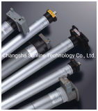 50/60Hz Roller Shutter Door Motor Price Cheap and Waterproof, Different Size Remote Control Electric Tubular Motor
