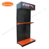 Metal Pegboard Heavy Duty Display Stand for Tools