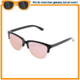 China Factory Brand Fashion Design Eyewear Metal Sunglasses