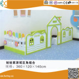 Educational Role Play Toys Wooden Kitchen Play Set for Kids