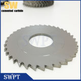 Cemented Carbide Cutting Disc