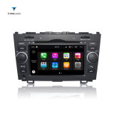 Timelesslong Android 7.1 2DIN Car Radio Video DVD Players for Honda with WiFi (TID-Q009)