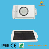 6W All-in-One Integrated LED Solar Street Garden Light Price