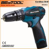 10.8V 2.0ah 10mm Cordless Impact Drill (H10.8-Li)