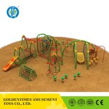 Manufacturer Supply Amusement Park Outdoor Playground Equipment