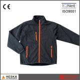 Clothing Garment with Logo Outdoor Softshell Jacket