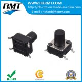 Push Button Switch Tact Switch Micro Switch (TS-1102S) for PCB