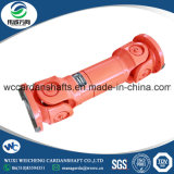 ISO Certificated Petroleum Machinery Cardan Shaft of Audited Supplier