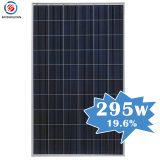 12BB polycrystalline solar panel 275watt