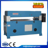 China Supplier Double Side Automatic Feeding Business Card Die Cutting Machine