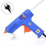 150W EU DIY Hot Melt Glue Gun 11mm Adhesive Stick Industrial Electric Silicone Guns Thermo Gluegun Repair Heat Tools