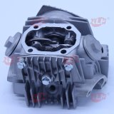 Top Quality Motorcycle Accessory Alloy Cylinder Head Complete for CD110