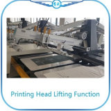 Oval Garment Screen Printer Machine for Textile