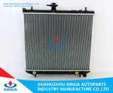 Factory of Aluminum Auto Radiator for Toyota Avensis′05 Azt250 at