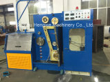 Metal Drawing Machine / Fine Copper Wire Drawing Machine with Annealer
